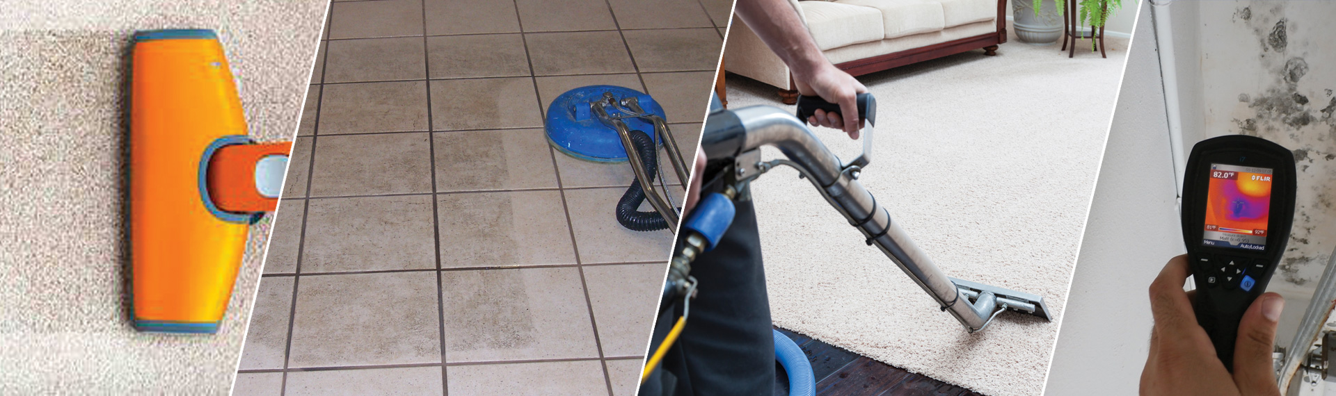 City Carpet Cleaners & Water Damage Restoration The Woodlands TX