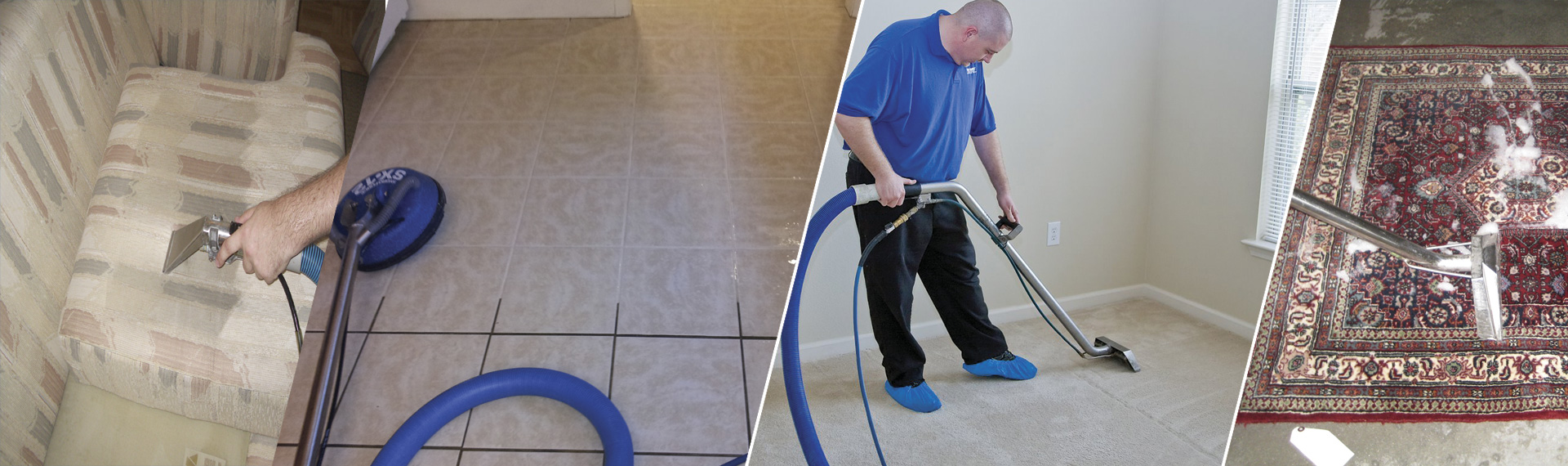 Affordable Carpet & Upholstery Cleaning Spring TX