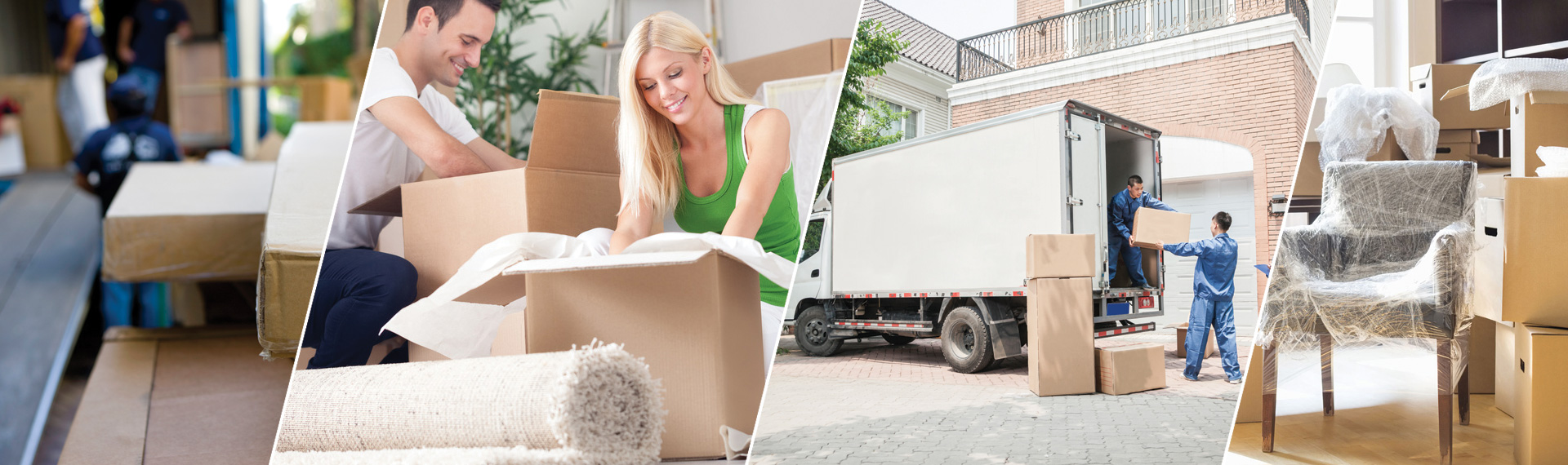 GPS Movers Kissimmee FL