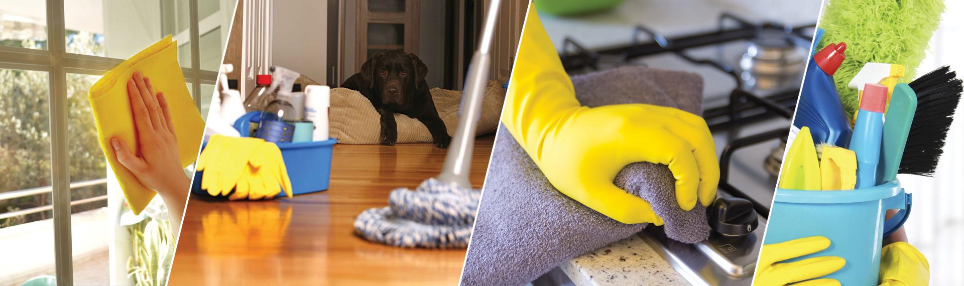 Salma's House Cleaning Tustin CA