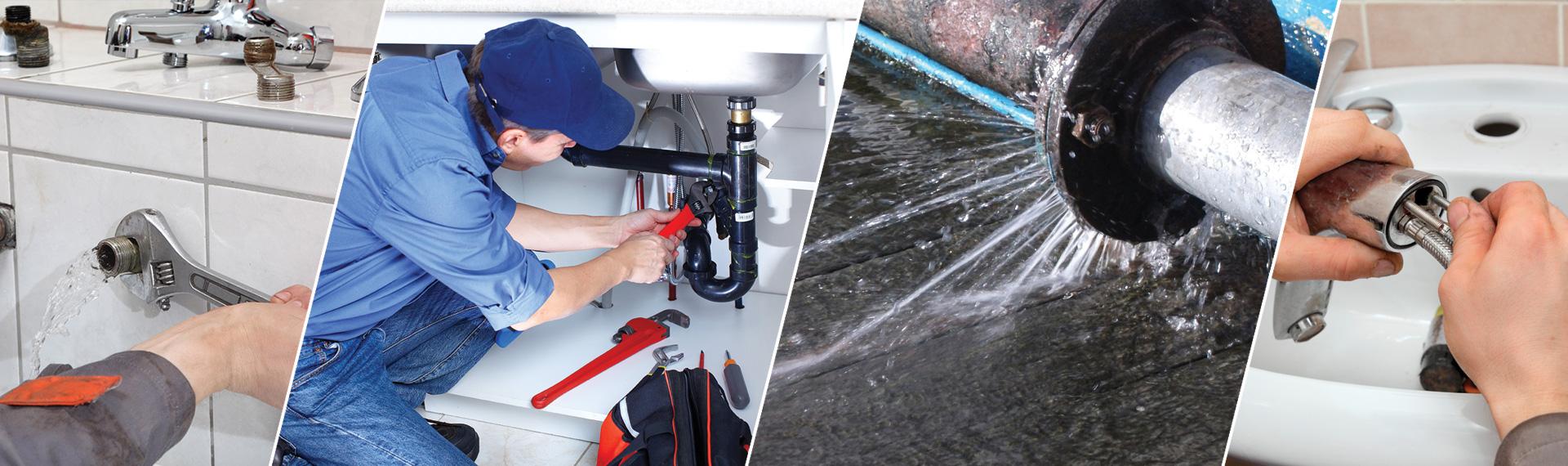 Jamail Plumbing