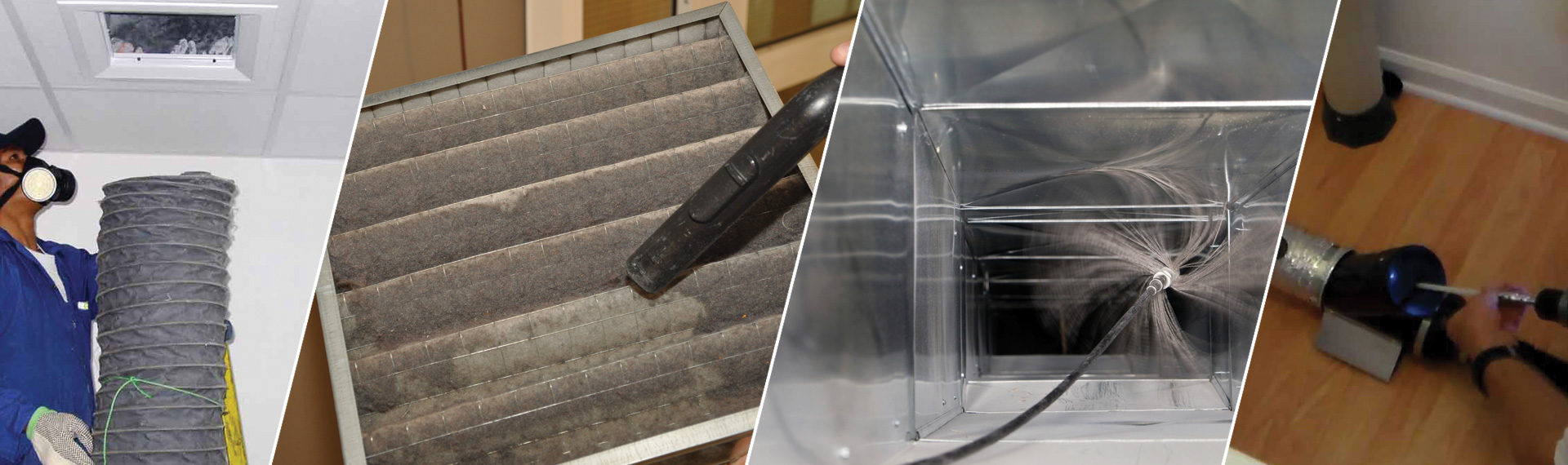 Reliable Air Duct Cleaning Montecito CA