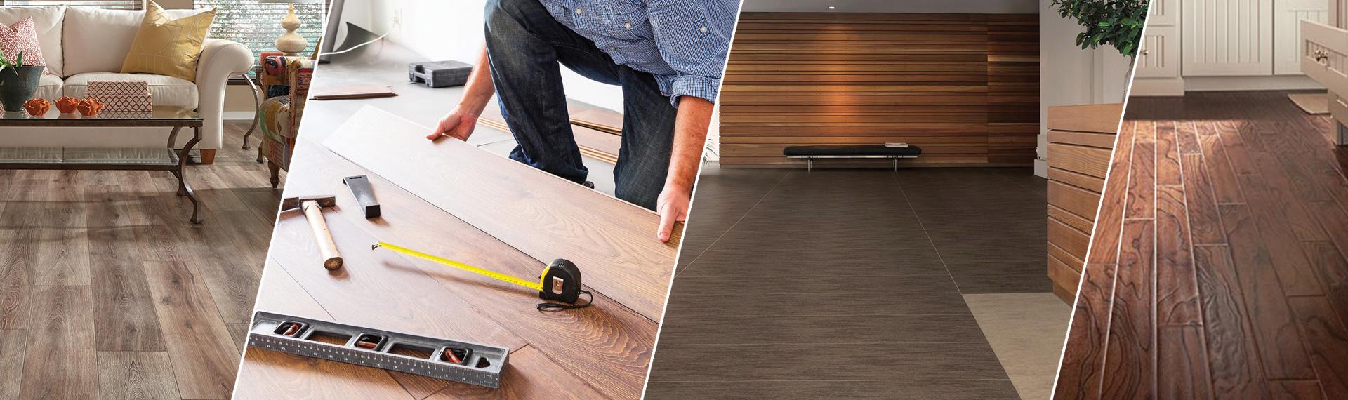 Magic Carpet Flooring Chesterfield MI