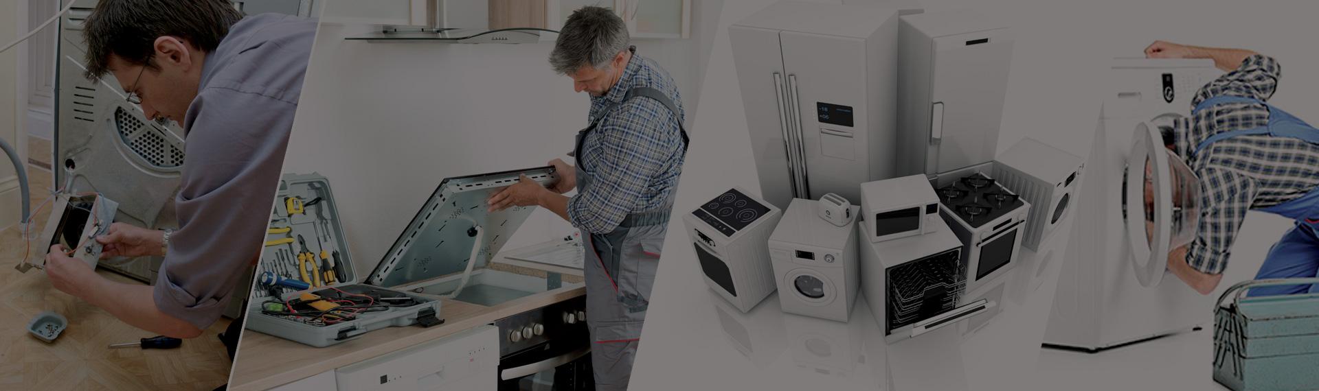 Teckrom Appliance Repair Poway CA