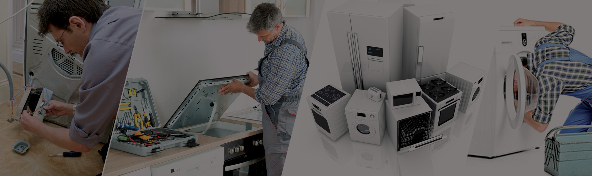 Teckrom Appliance Repair Lakeside CA
