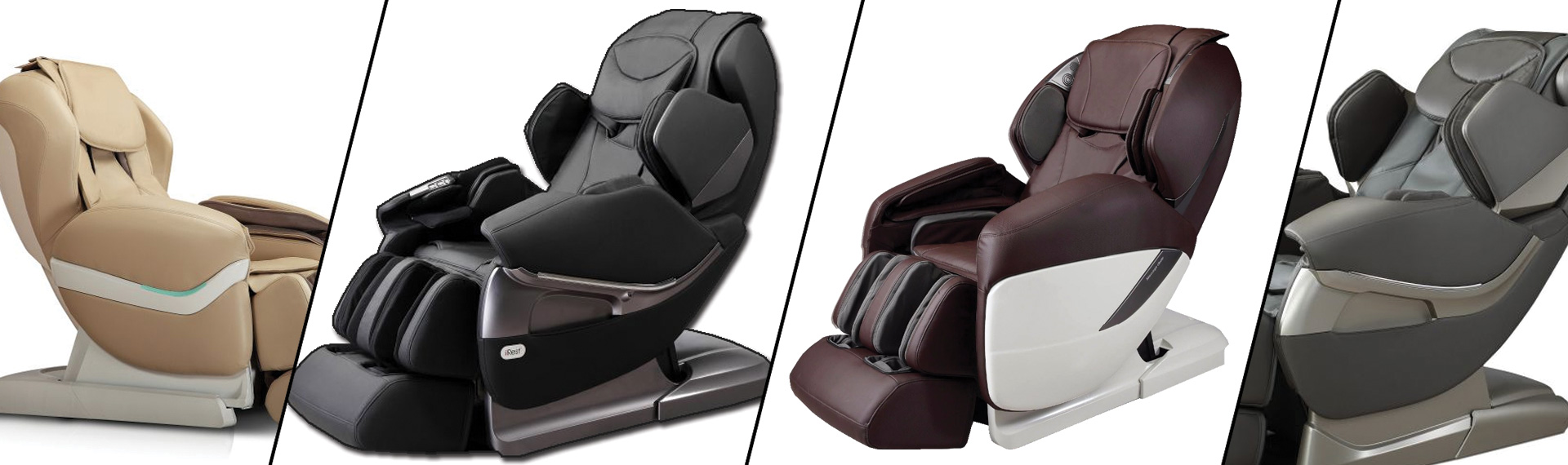 Cloud 9 Massage Chairs
