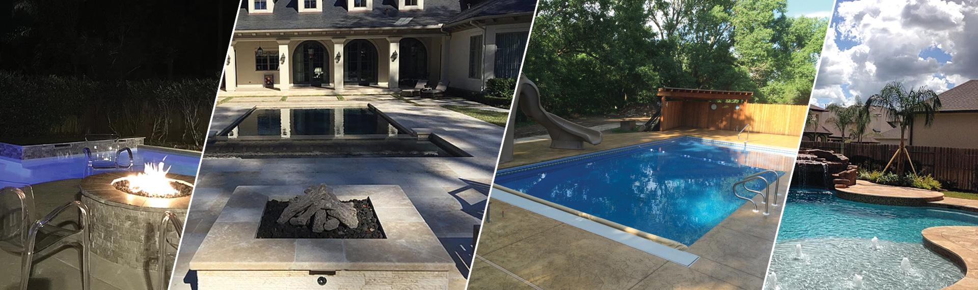 Build My Pool At Cost Cypress TX