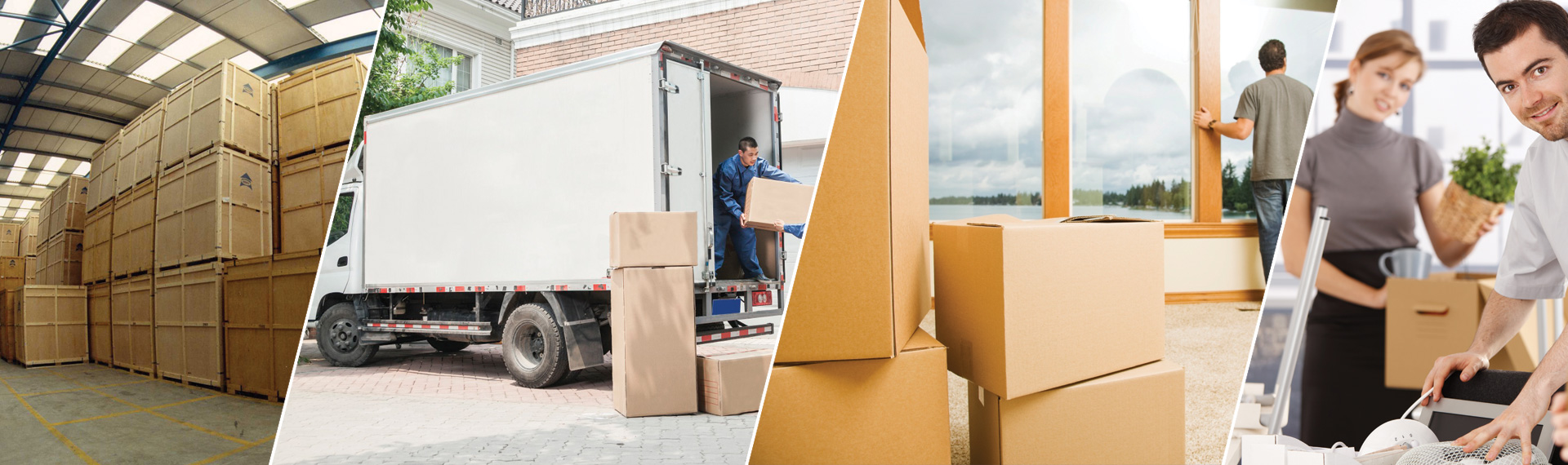 Busy Bee Movers Wiley TX