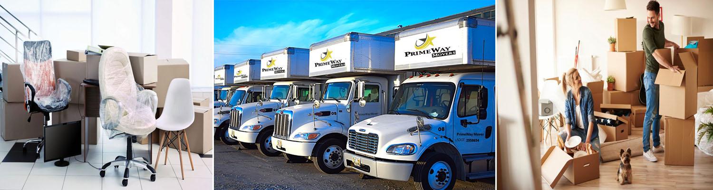Moving Services Norfolk VA