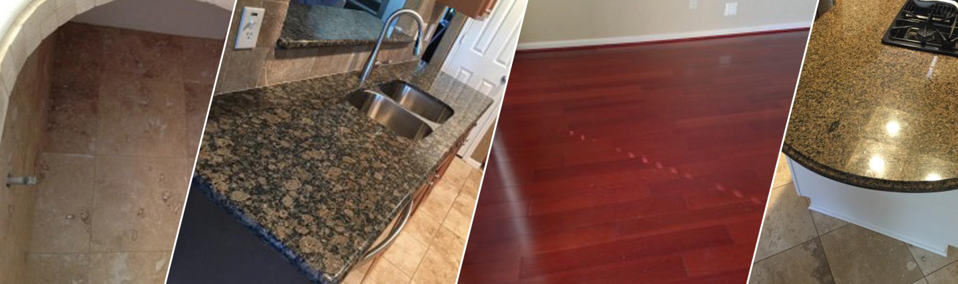 4 All Granite & Tile & Wood Installation Houston TX