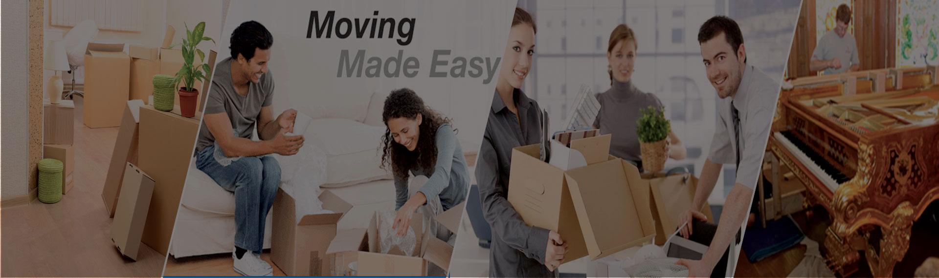 JV Moving Corp Virginia VA