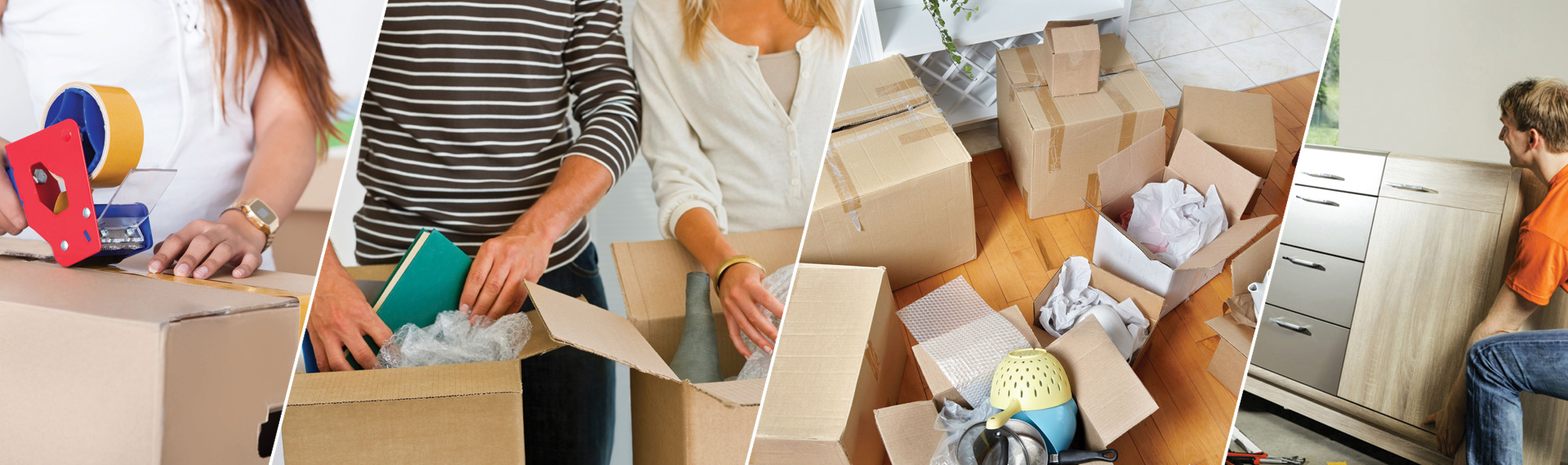 Affordable Moving Services LLC Utica MI