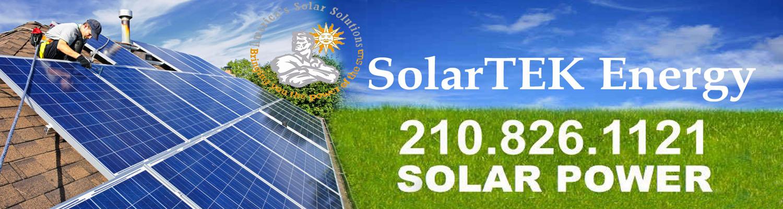 Residential Solar Panel Install Seguin TX
