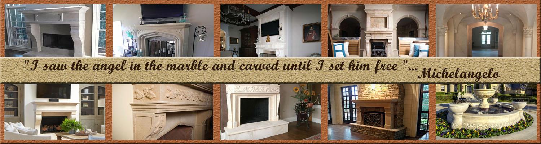 Fireplace Mantels Atlanta GA