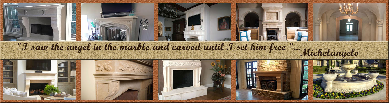 Fireplace Mantel Installation Roswell GA