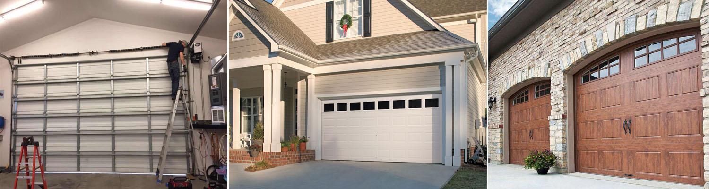 Garage Door Services Spring TX