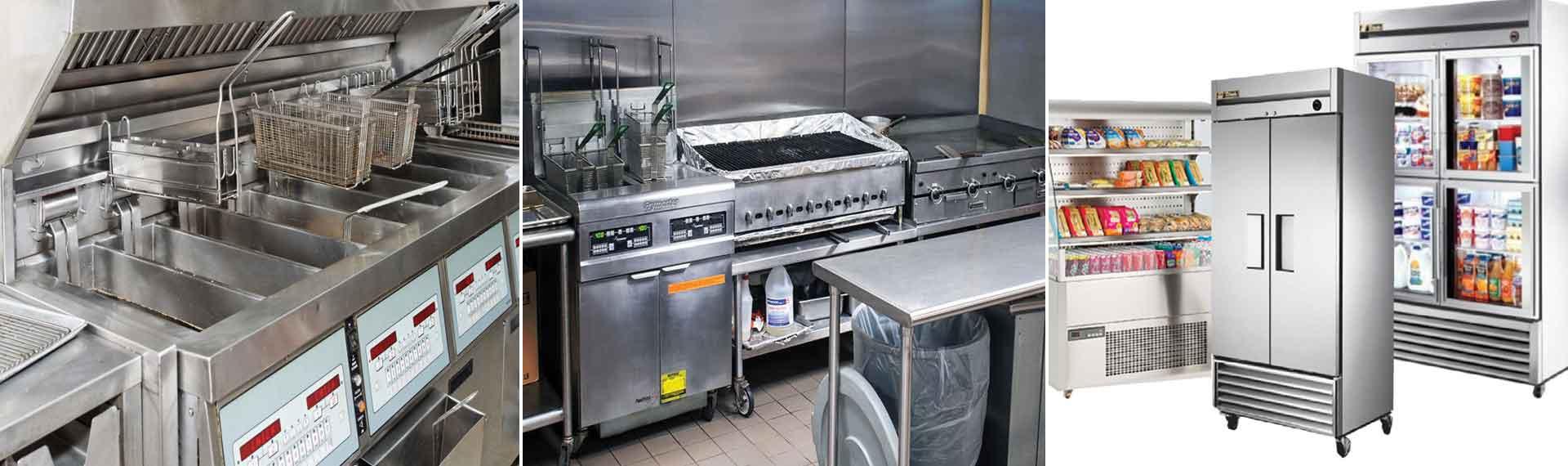 Commercial Refrigeration Contractors Inc. Clarkston GA