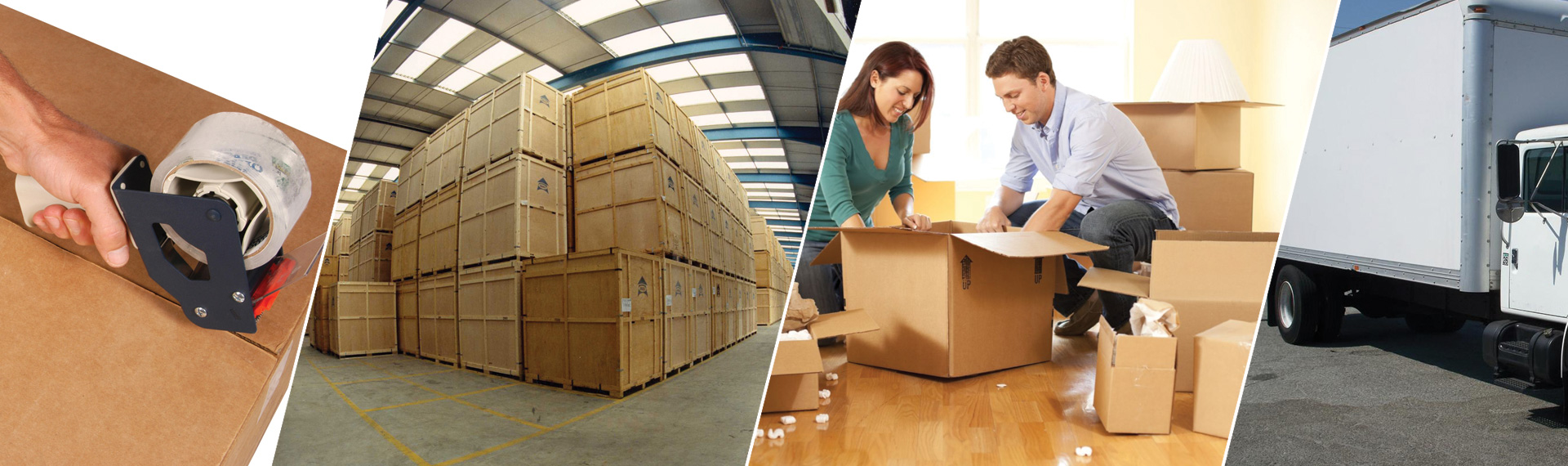 Johnson Moving and Storage Calvert County MD