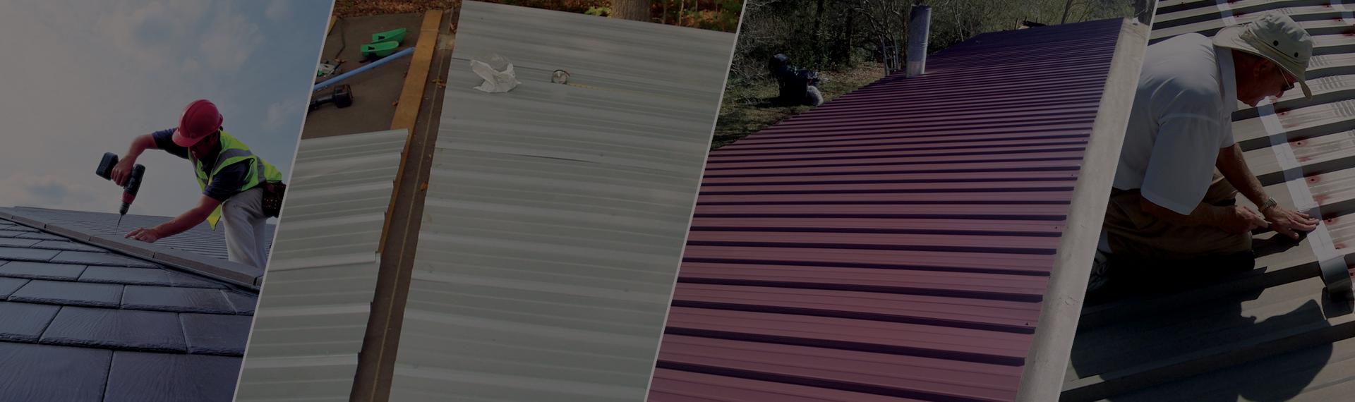QRG Roofing Melbourne FL