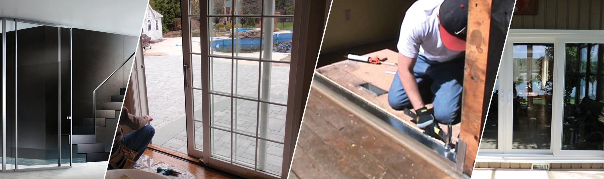 Advanced Glass Door Repair Washington DC