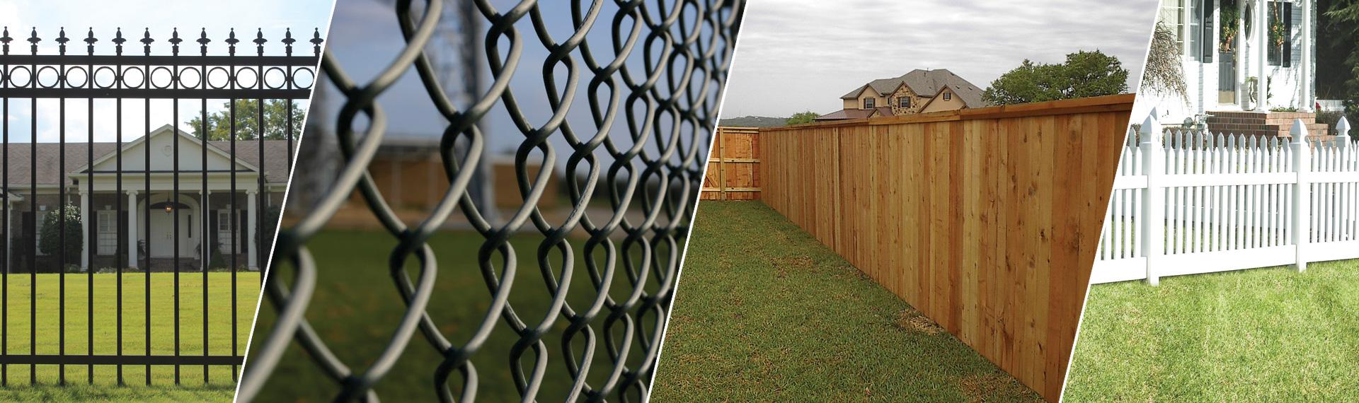 Acc Fence Cumming GA
