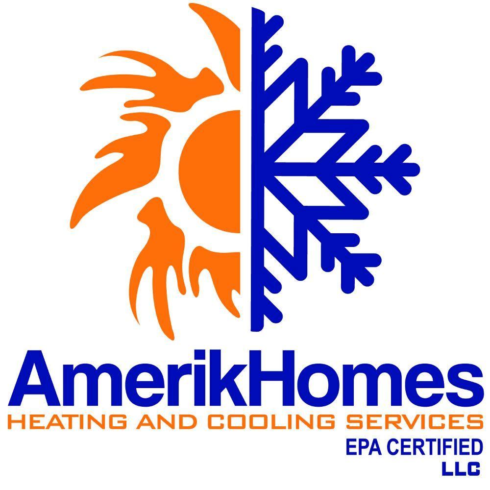 Amerikhomes Heating & AC LLC Far Rockaway NY