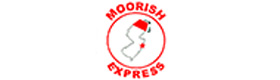 Moorish Express Moving & Delivery