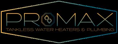 Promax Water Heater & Plumbing