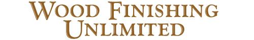 Wood Finishing Unlimited