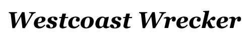 Westcoast Wrecker Cutler Bay FL