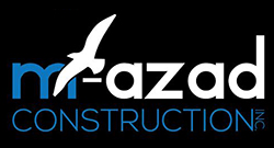 M-Azad Construction Richmond Hill NY