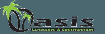 Oasis Landscape & Construction