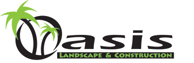 Oasis Landscape & Construction