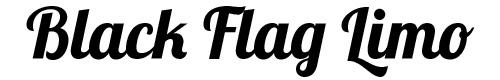 Black Flag Limo