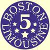 Boston 5 Star Limousine Boston MA