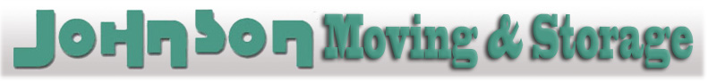 Johnson Moving and Storage Rockville MD