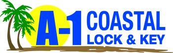 A-1 Coastal Lock & Key Carolina Beach NC