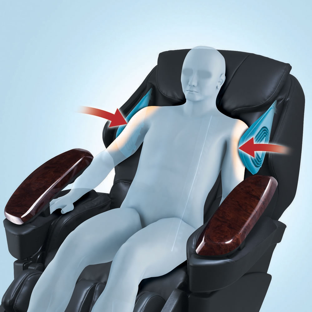 Massage Chairs Atlanta GA