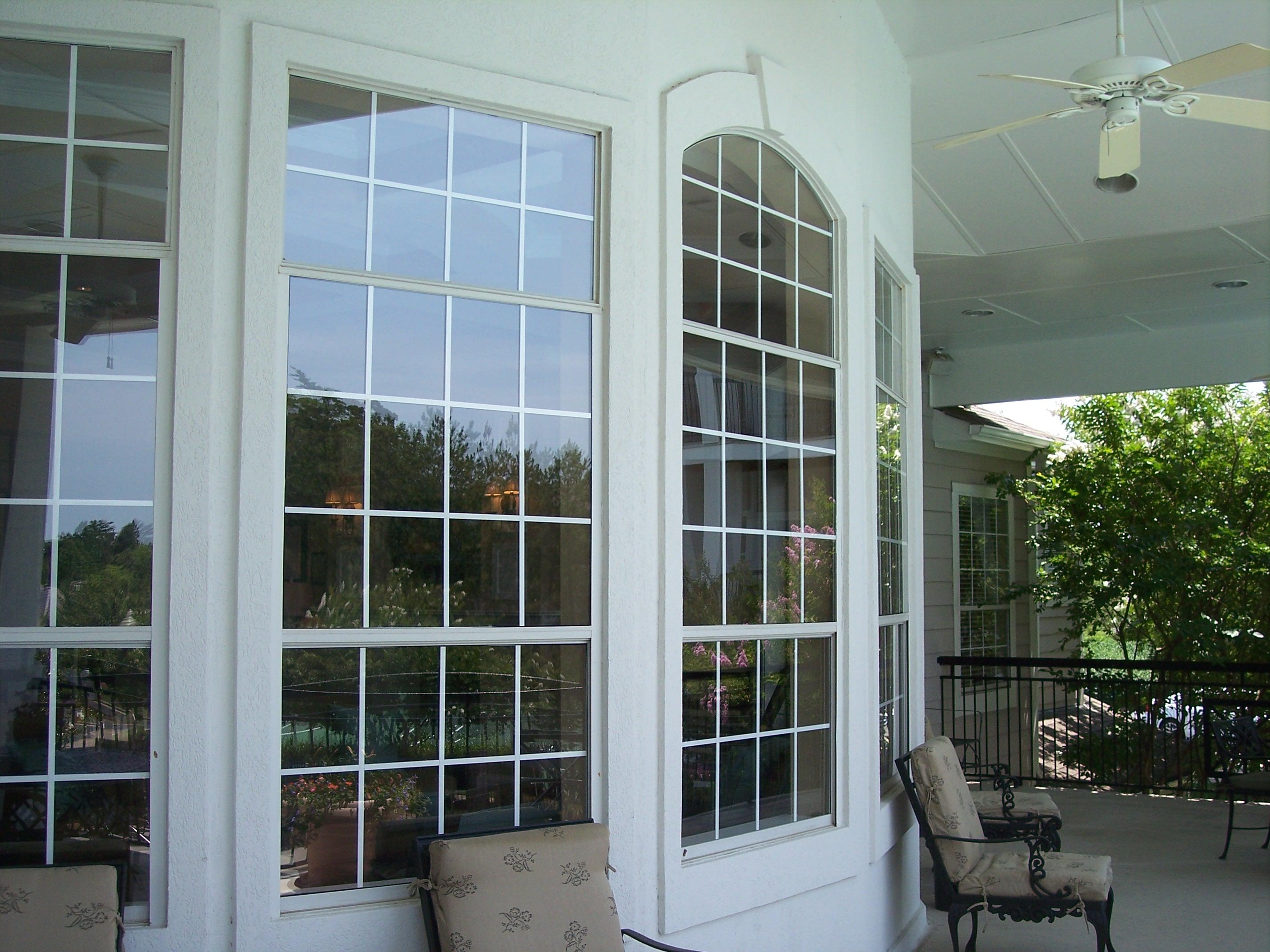 Residential Window Repair Davidson NC