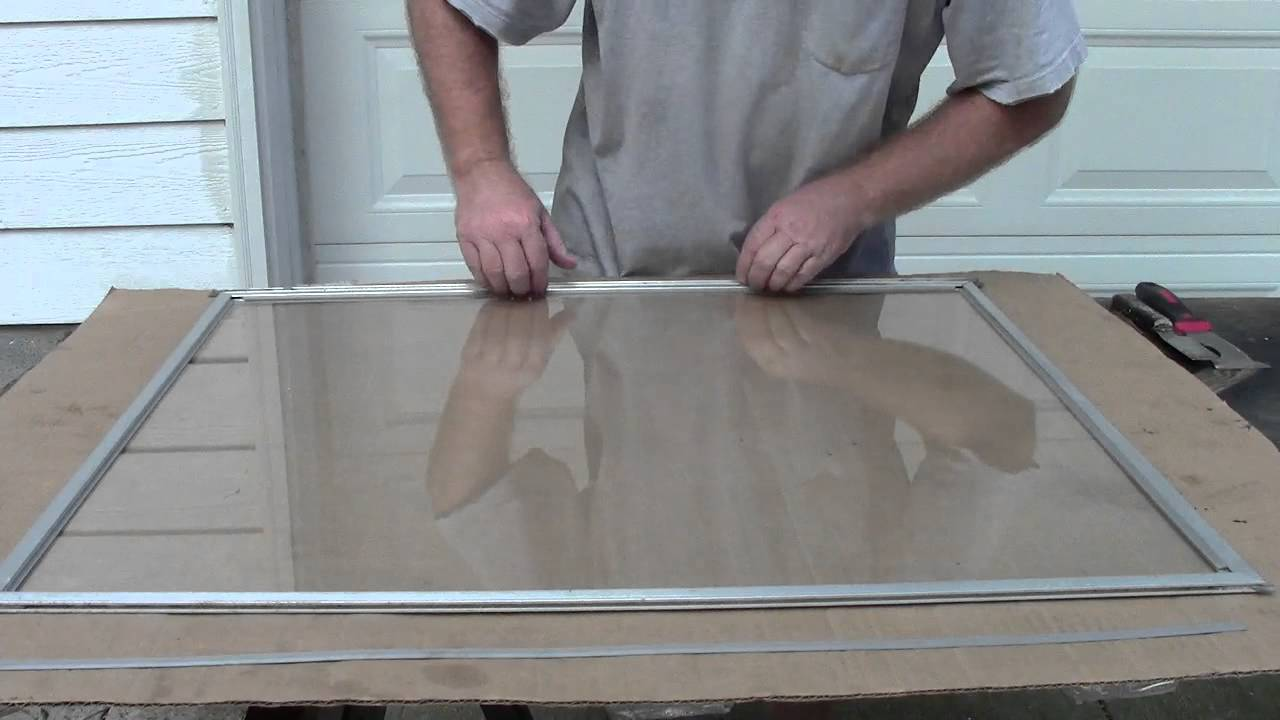 Glass Repair Davidson NC