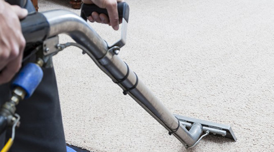 Carpet Cleaning Service Garland TX