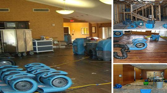 Best Water Damage Restoration Companies Houston TX