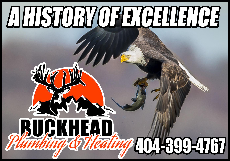 Plumbing Buckhead GA