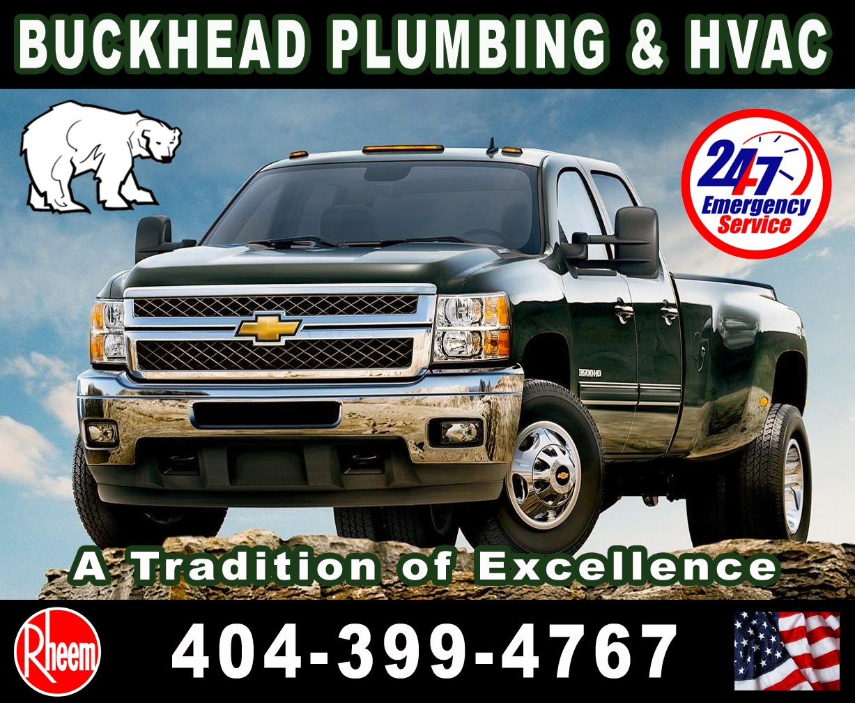Plumbing Kirkwood GA
