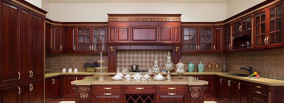 kitchen Remodeling The Woodlands TX