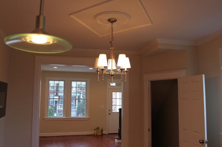 Interior Painting Fairfax VA