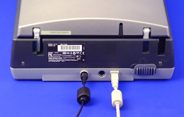 Scanner Installation Essex MD