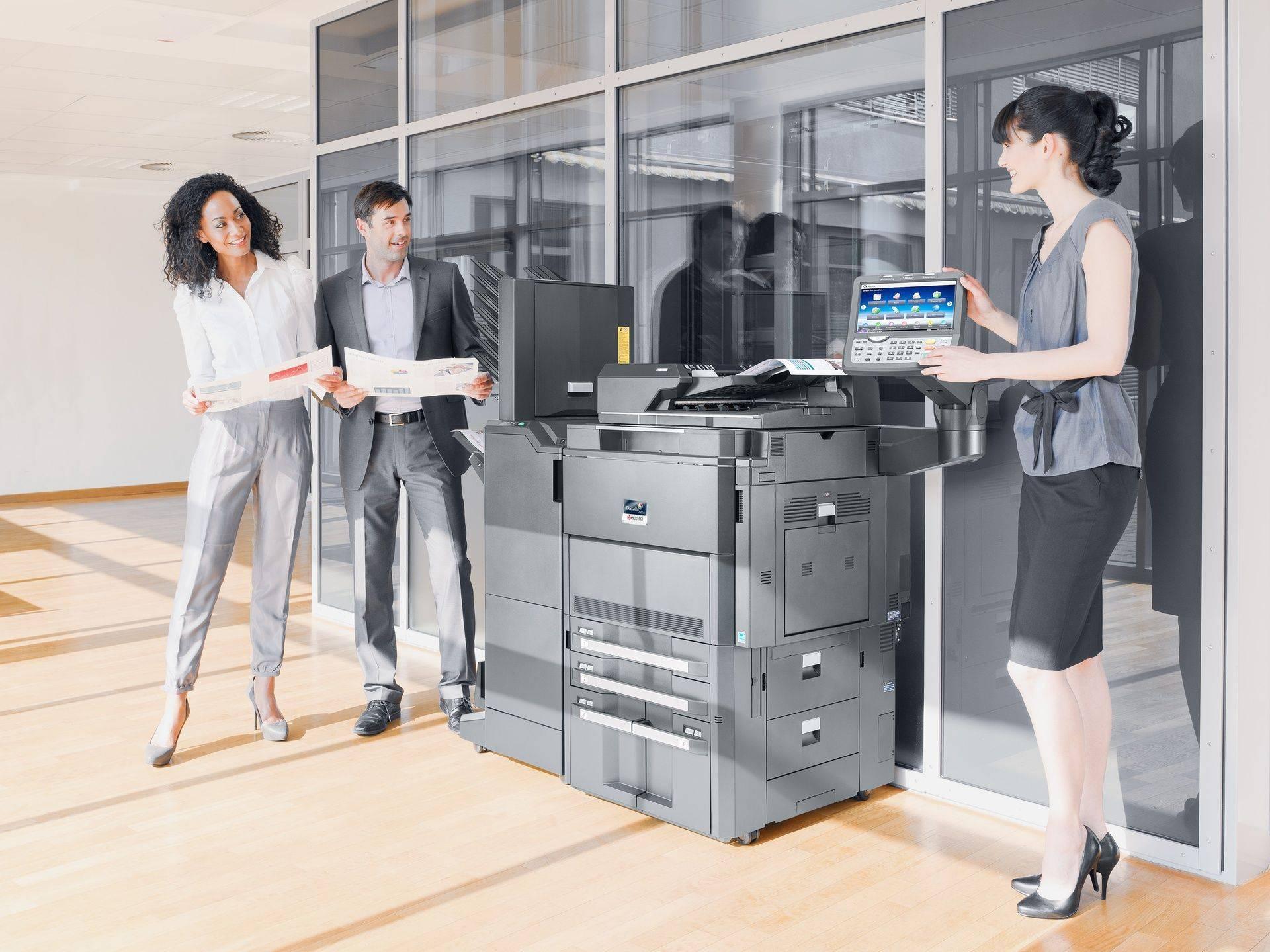 Printer Repair Columbia MD