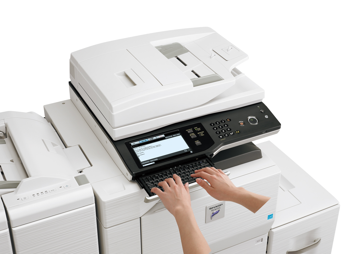 Office Printer Repair Rockville MD