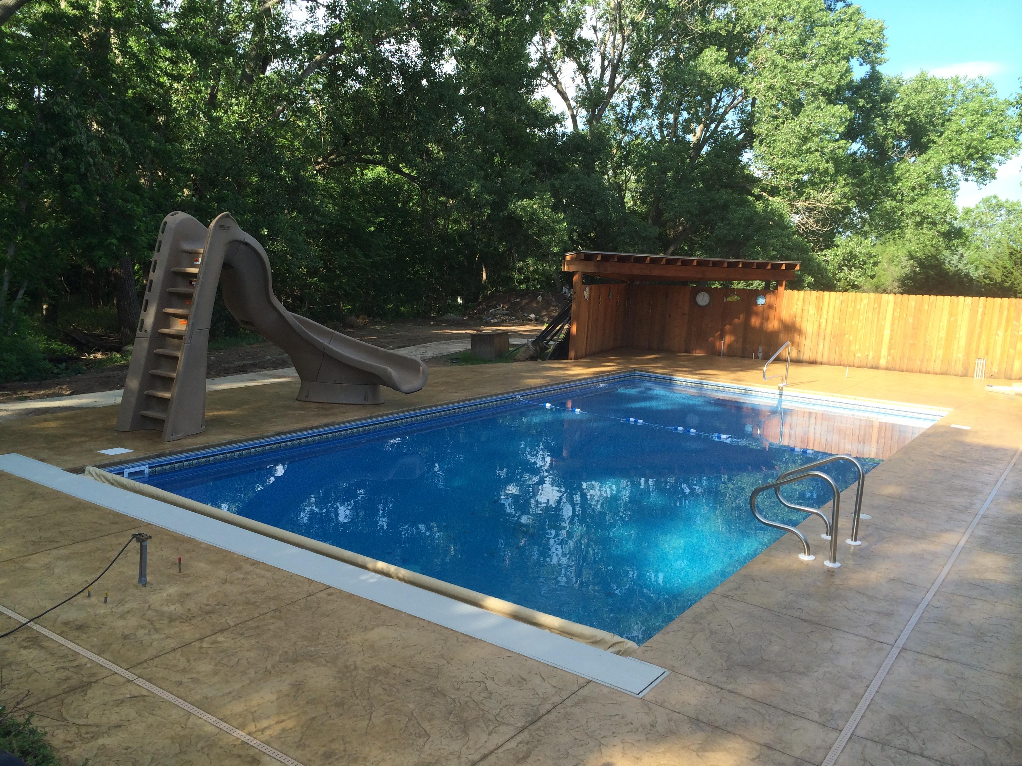 Pool Renovation Cypress TX